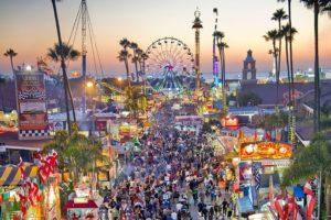 big fairground