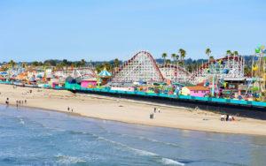 beaches in California